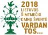 """Lietuvos šimtmečio dainų šventė """"Vardan tos..."""""""