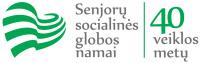 Senjorų socialinės globos namai