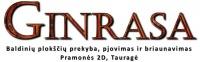 Ginrasa, UAB