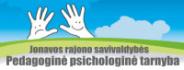 Jonavos rajono savivaldybės pedagoginė psichologinė tarnyba