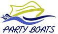 PARTY BOATS, laivo nuoma