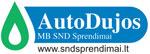 SND Sprendimai, filialas, MB