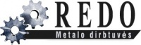 Redo metalo dirbtuvės, UAB