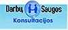 Darbų saugos konsultacijos, filialas, UAB