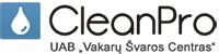 """CleanPro, profesionalios valymo paslaugos, UAB """"Vakarų švaros centras"""""""