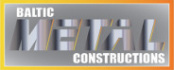 Baltic metal constructions, UAB