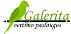 Galerita, MB