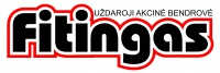 Fitingas, filialas, UAB