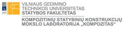 Vilniaus Gedimino technikos universitetas, Statybos fakultetas, kompozicinių statybinių konstrukcijų mokslo laboratorija