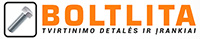 Boltlita, buhalterija-sandėlis, UAB