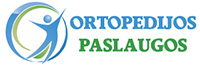 Ortopedijos paslaugos, UAB