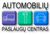 Automobilių paslaugų centras, UAB
