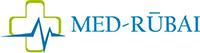 Med-rūbai, medicininė apranga