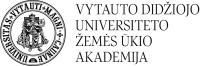 Vytauto Didžiojo universitetas, Vandens ūkio ir žemėtvarkos fakultetas, Žemėtvarkos ir geomatikos institutas