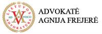 Advokato padėjėja Agnija Frejerė