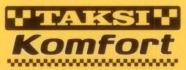 Taksi Komfort