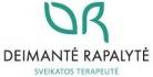 Homeopatė ir mitybos specialistė Deimantė Rapalytė