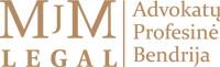 MJM Legal, advokatų profesinė bendrija