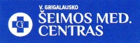 V. Grigalausko šeimos centras, UAB