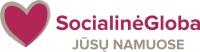 Socialinė globa Jūsų namuose