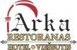 Arka, svečių namai