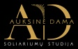 "Auksinė dama, soliariumų studija, UAB ""Goldama"""