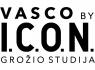 Vasco by I.C.O.N., grožio studija