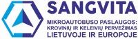 """Keleivių pervežimas Tauragėje, UAB """"Sangvita"""""""