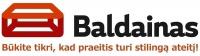 Baldainas, A. Alionio IVV
