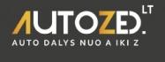 AutoZed.lt - naujos auto dalys internetu