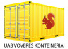 Voverės konteineriai, UAB