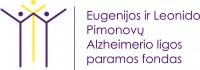 E. ir L. Pimonovų Alzheimerio ligos paramos fondas