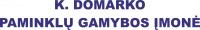 K. Domarko paminklų gamybos įmonė