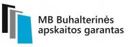 Buhalterinės apskaitos garantas, MB