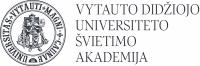 Vytauto Didžiojo universiteto Švietimo akademija