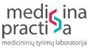 Medicina practica laboratorija, Visagino padalinys, UAB