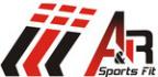 Ar sports fit, UAB