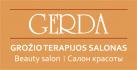 Gerda, grožio terapijos salonas, L. Virbickienės IVV