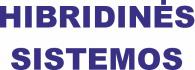 Hibridinės sistemos, MB