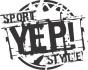 YEP Sport style