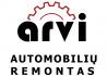 ARVIYDAS, automobilių remontas