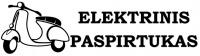 Elektrinis paspirtukas, MB