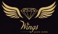 Wings, grožio studija