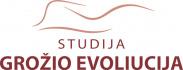 Grožio evoliucija, UAB