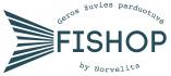 """Fishop, Fishmarket, Lietuvos ir Norvegijos UAB """"Norvelita"""""""