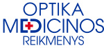 "Optika, medicinos reikmenys, UAB ""Optical matrix"""