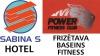 """Sabina-S"", Hotel, baseins, fitness Bolderaja"
