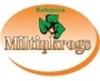 """Miltinkrogs"", kavine"