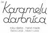 """Karamelu darbnica"", UAB"