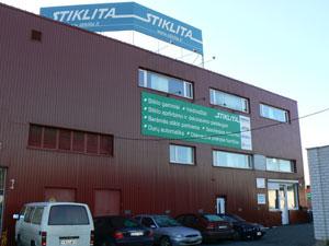 Stiklita, UAB
